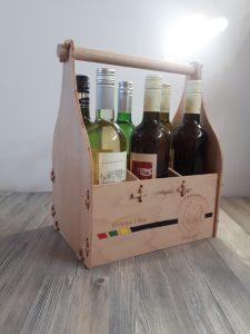 Weintragerl 6er