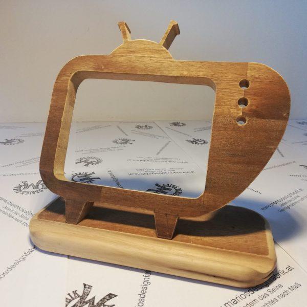 Tablet-Ständer TV